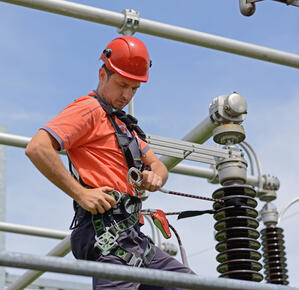 Utility Worker Safety